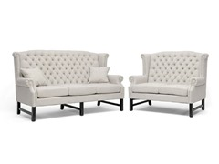 Sussex Sofa and Loveseat