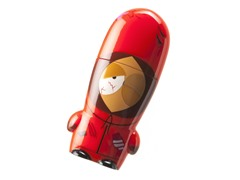 Dead Kenny 32GB USB 3.0 Flash Drive