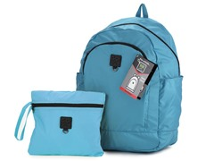 Go!Sac Backpack, Turquoise