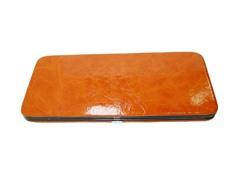 Hardcase Wallet, Orange