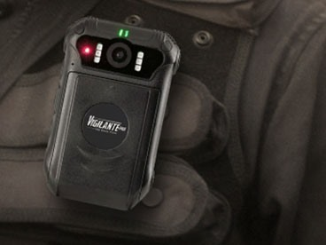 Vigilante Action Body Cameras