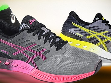 Asics Men's and Women's Running Shoes