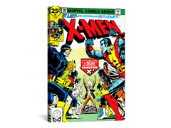 X-Men Cover Issue Cover #100