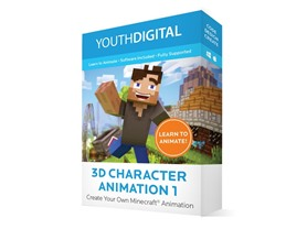 YouthDigital Courses For Kids