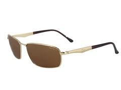 Police Men's Polarized Sunglasses