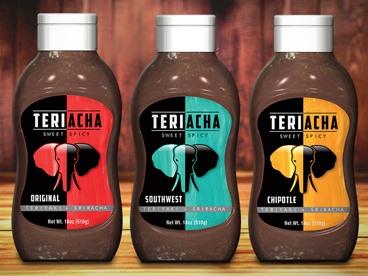 Teriacha Sauce Variety Pack
