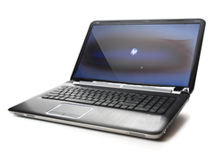 "HP 17.3"" Quad-Core i7 Laptop"