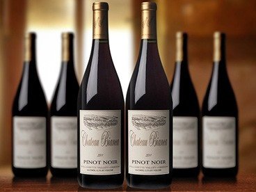 Chateau Bianca Willamette Valley Pinot Noir