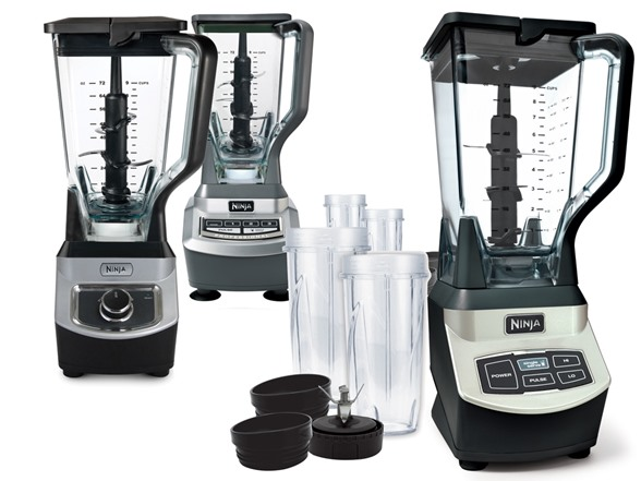 And processor between differences cuisinart food