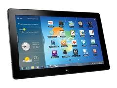 "Samsung 11.6"" 128GB Core i5 Slate Tablet"