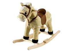 Lil Henry the Horse