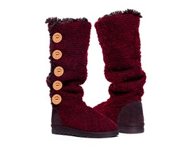 Muk Luks Malena Boots - Your Choice