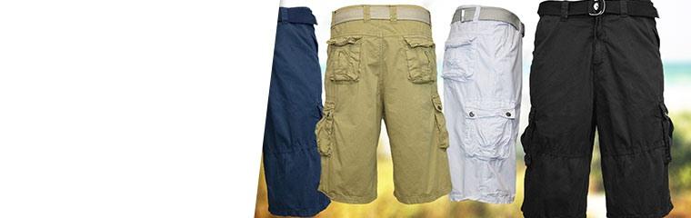Harvic BLT shorts