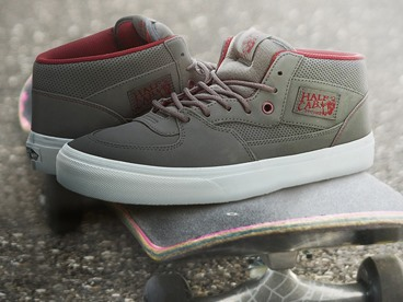 VANS Men's and Women's Shoes
