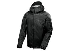 Men's Wicked Jacket - Black