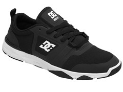 DC Men's Unilite Flex Trainers, Blk/Wht