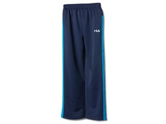 Fila Tricot Track Pant - Navy
