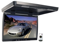 "19"" TFT Roof Mount Monitor & IR Transmitter"