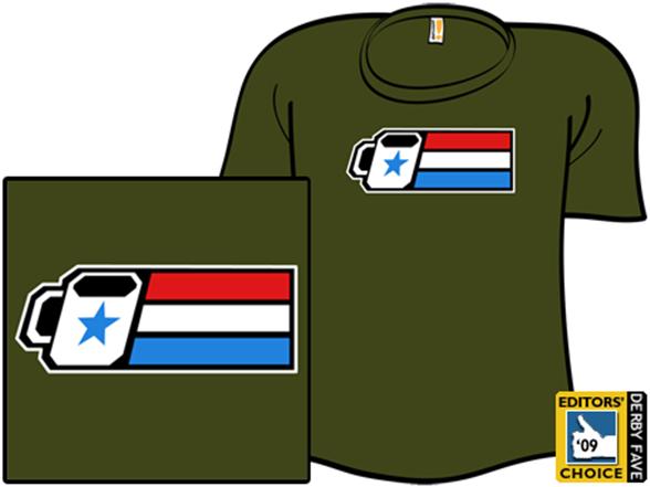 A Cup Of Freedom T Shirt e98a6a24-db42-4a0d-9944-4c5e2f456b5d