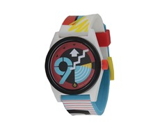 Neff Daily Wild Watch - Loco White