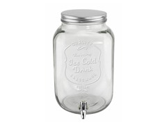 1.5 Gallon Beverage Dispenser