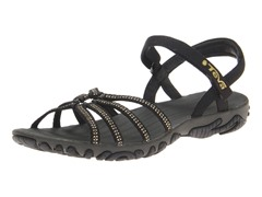 Kayenta Studded - Black