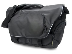 "Messenger 17"" 6000mAh Charging Bag"