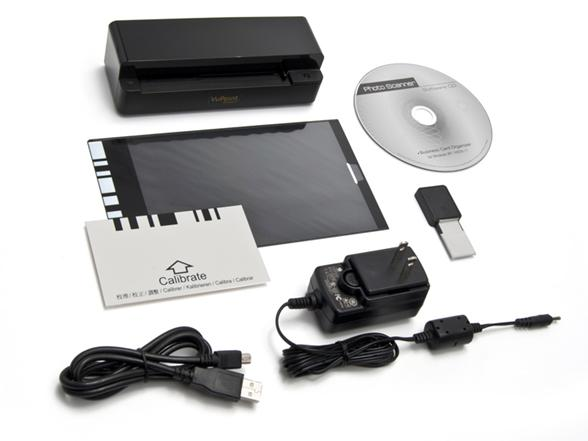 ClearClick 14 MP QuickConvert 2.0 Photo, Slide, and Scan 4x6 photos to digital