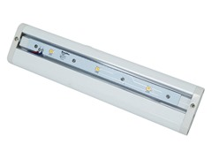 Under Cabinet Light 12-Inch LED Plug-In