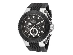 Pro Diver Chronograph, Black