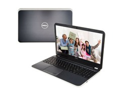 "17.3"" Intel i5 Dual-Core Laptop - Silver"