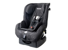 Recaro ProRIDE Convertible Car Seat, Midnight