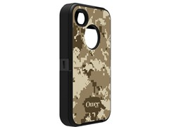 OtterBox Defender Case for iPhone 4/4S