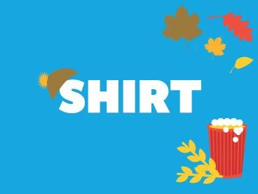 HomeToberfest: Shirt Edition