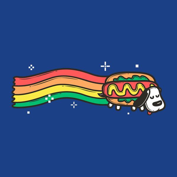 Yay Hotdog