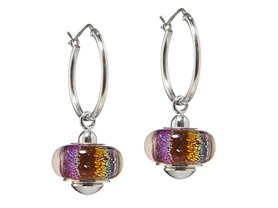 Swarovski Crystal & Murano Glass, 2 Sets