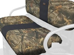 QuadGear UTV Mule Bench Seat Cover
