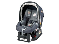 Denim Primo Viaggio Infant Car Seat