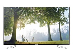 "75"" 1080p 120 CMR 3D LED Smart TV with Wi-Fi"