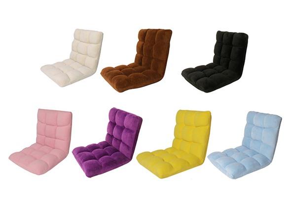 Adjustable Memory Foam Gaming Chair