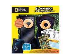 Make and Play Black Bear