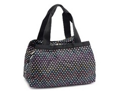 LeSportsac Molly Satch Handbag, Hrtbeat