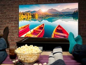 TVs, Projectors & Accessories