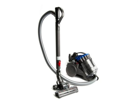 dyson dc23 turbinehead canister vacuum. Black Bedroom Furniture Sets. Home Design Ideas