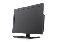 "GPX 19"" 720p LED TV/DVD Combo"