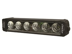 12-Inch 10-Watt LED Flood Light Bar