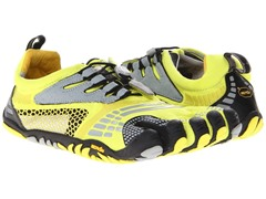Men's KMD Sport LS - Lime/Grey/Black