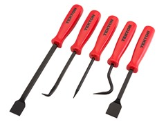 Scraper and Remover Set, 5-Piece