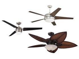 Emerson Ceiling Fans - Your Choice