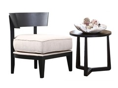 Monte Carlo Armchair & End Table